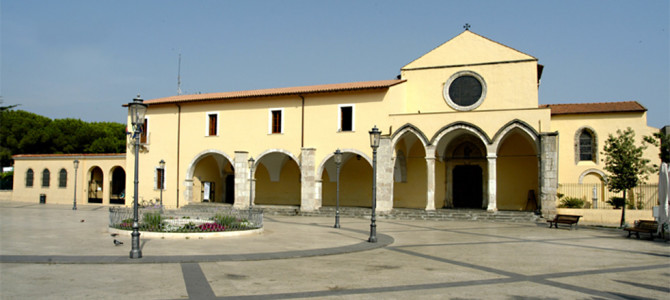 Chiesa di S. Francesco d'Assisi
