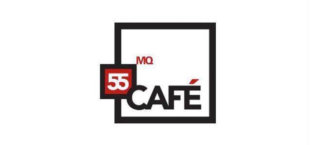 CinquantaCinque Cafè