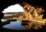 La Villa e la grotta di Tiberio