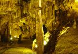 Le grotte di Pastena