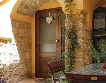 Casa la Portella